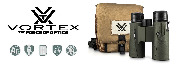 Vortex Viper HD II håndkikkert til jagt